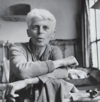 Georgette Klein