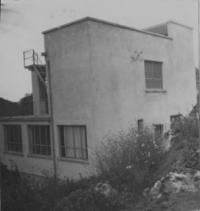 Georgette Klein - Casa Sciaredo