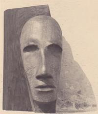 Georgette Klein «Kopf» undatiert (50er-Jahre)