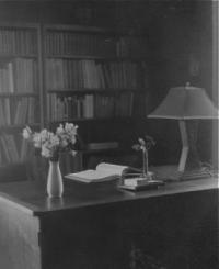 Georgette Klein Tischlampe