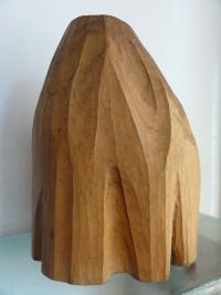 Georgette Klein «Skulptur aufstrebend»