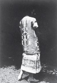 Textilkünstlerin